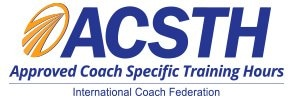 ICF Life & Wellness Coach Certification