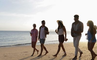 Become a Professional Certified Coach in Paradise