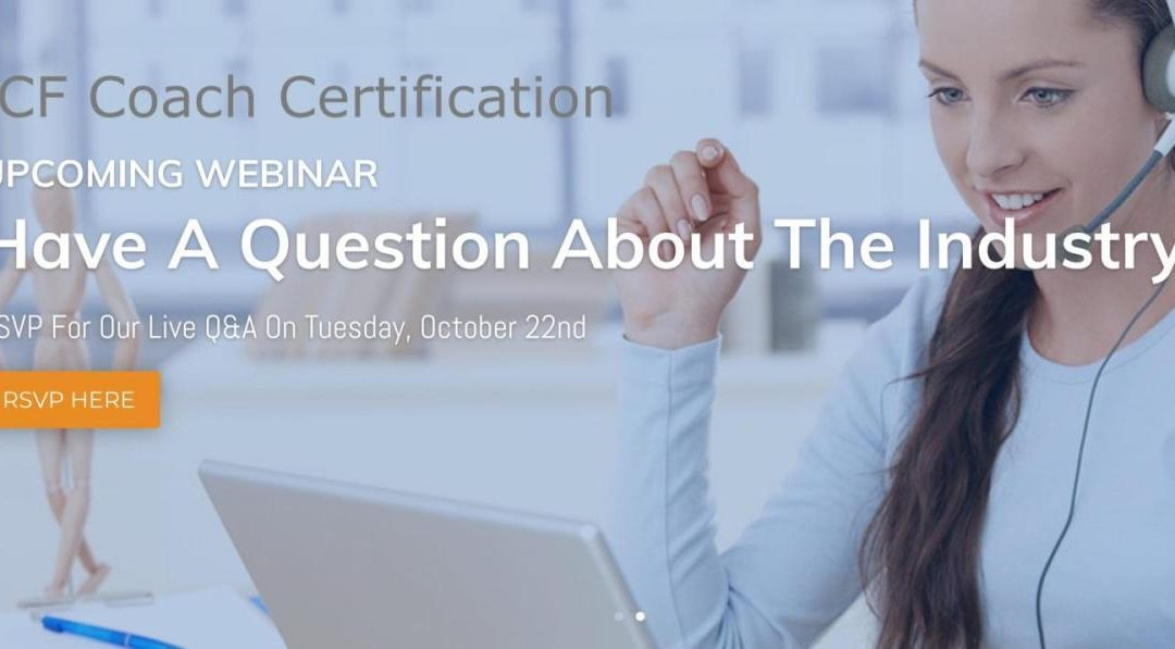 Join us for our live Q&A webinar on October 22