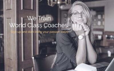 Become An ICF Personal & Business Performance Coach