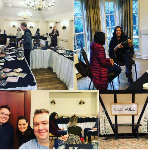 Throwback Thursday: ICF Personal & Business Performance Coach Certification in Toronto!