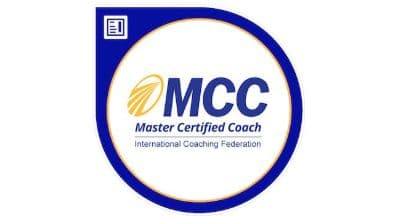 A big CONGRATULATIONS to CCA Co-Founder Nathalie Blais for earning her Master Certified Coach accreditation from International Coaching Federation!