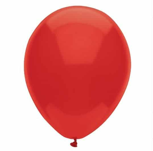 Don't think about the red balloon. ⠀ .....So, are you thinking about the red balloon?